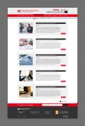 Website design # 1140327 for Website Design Solowski Consultancy BV contest