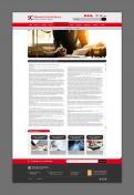 Website design # 1140328 for Website Design Solowski Consultancy BV contest