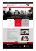 Website design # 1140409 for Website Design Solowski Consultancy BV contest