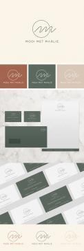 Website design # 1018258 voor Elegante huisstijl en logo voor een schoonheidssalon wedstrijd