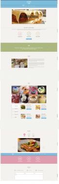 Website design # 442479 voor Zorg jij voor een Keet-site om van te smullen? wedstrijd