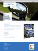 Website design # 423712 voor Fris ontwerp voor bestaande website. wedstrijd