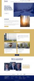 Website design # 1117948 for complete redesign website contest