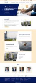 Website design # 1113862 for complete redesign website contest