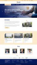 Website design # 1113787 for complete redesign website contest