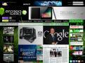 Website design # 163244 voor Nieuw uiterlijk voor grootste Android-website van NL en BE wedstrijd