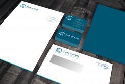 Website design # 1208433 voor Ontwerp een strak  professioneel en tijdloos logo wedstrijd