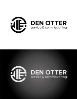 Website design # 1207463 voor Ontwerp een strak  professioneel en tijdloos logo wedstrijd