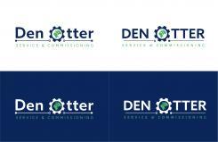 Website design # 1208242 voor Ontwerp een strak  professioneel en tijdloos logo wedstrijd