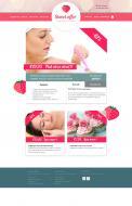 Website design # 306564 voor Nieuw design voor Dagaanbieder wedstrijd