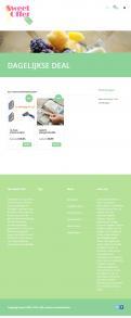 Website design # 307208 voor Nieuw design voor Dagaanbieder wedstrijd