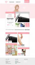 Website design # 308871 voor Nieuw design voor Dagaanbieder wedstrijd
