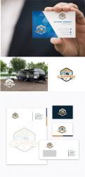 Website design # 1184007 voor Ontwerp een beeldlogo voor een camperverhuurplatform wedstrijd