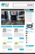 Website design # 166021 voor Nieuw uiterlijk voor grootste Android-website van NL en BE wedstrijd