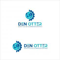 Website design # 1207537 voor Ontwerp een strak  professioneel en tijdloos logo wedstrijd