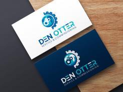 Website design # 1207564 voor Ontwerp een strak  professioneel en tijdloos logo wedstrijd