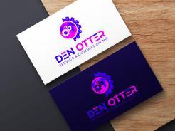 Website design # 1207688 voor Ontwerp een strak  professioneel en tijdloos logo wedstrijd