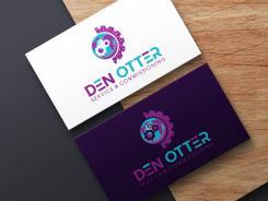 Website design # 1207595 voor Ontwerp een strak  professioneel en tijdloos logo wedstrijd