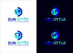 Website design # 1207698 voor Ontwerp een strak  professioneel en tijdloos logo wedstrijd