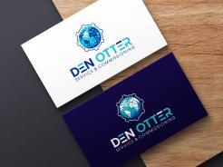 Website design # 1208226 voor Ontwerp een strak  professioneel en tijdloos logo wedstrijd