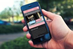 Website design # 308877 voor Nieuw design voor Dagaanbieder wedstrijd