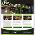 Website design # 173464 voor KING Kumpir website challenge wedstrijd