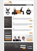 Website design # 148226 voor Website voor Incubator -> Wij helpen ondernemers door de eerste fase wedstrijd