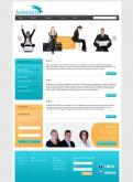 Website design # 148431 voor Website voor Incubator -> Wij helpen ondernemers door de eerste fase wedstrijd