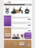 Website design # 148433 voor Website voor Incubator -> Wij helpen ondernemers door de eerste fase wedstrijd