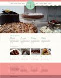 Website design # 448939 voor Zorg jij voor een Keet-site om van te smullen? wedstrijd