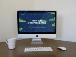 Website design # 990462 voor Vrij goede Consultants zoeken heel goed website ontwerp wedstrijd