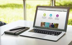 Website design # 370518 voor Internationale consultancy website met veel foto's en toch een professionele uitstraling wedstrijd