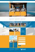 Website design # 1116802 for complete redesign website contest