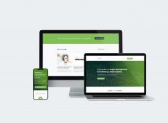 Website design # 989970 voor Vrij goede Consultants zoeken heel goed website ontwerp wedstrijd