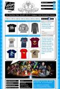 Website design # 144193 voor New Professional & Trendy design for our Website! wedstrijd