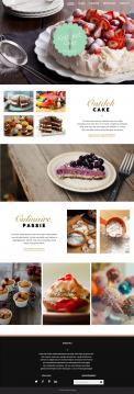 Website design # 445615 voor Zorg jij voor een Keet-site om van te smullen? wedstrijd