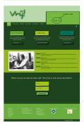 Website design # 991646 voor Vrij goede Consultants zoeken heel goed website ontwerp wedstrijd