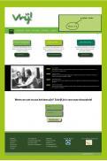 Website design # 991658 voor Vrij goede Consultants zoeken heel goed website ontwerp wedstrijd