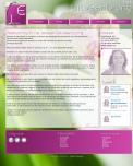 Website design # 304607 voor Erna Jansen Uitvaartzorg wedstrijd