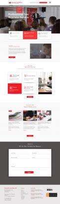 Website design # 1131991 for Website Design Solowski Consultancy BV contest