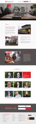 Website design # 1132523 for Website Design Solowski Consultancy BV contest