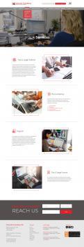 Website design # 1132524 for Website Design Solowski Consultancy BV contest